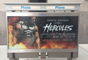 Hercules The Rock